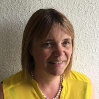 Annette Jolly