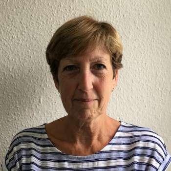 Sue Woollard