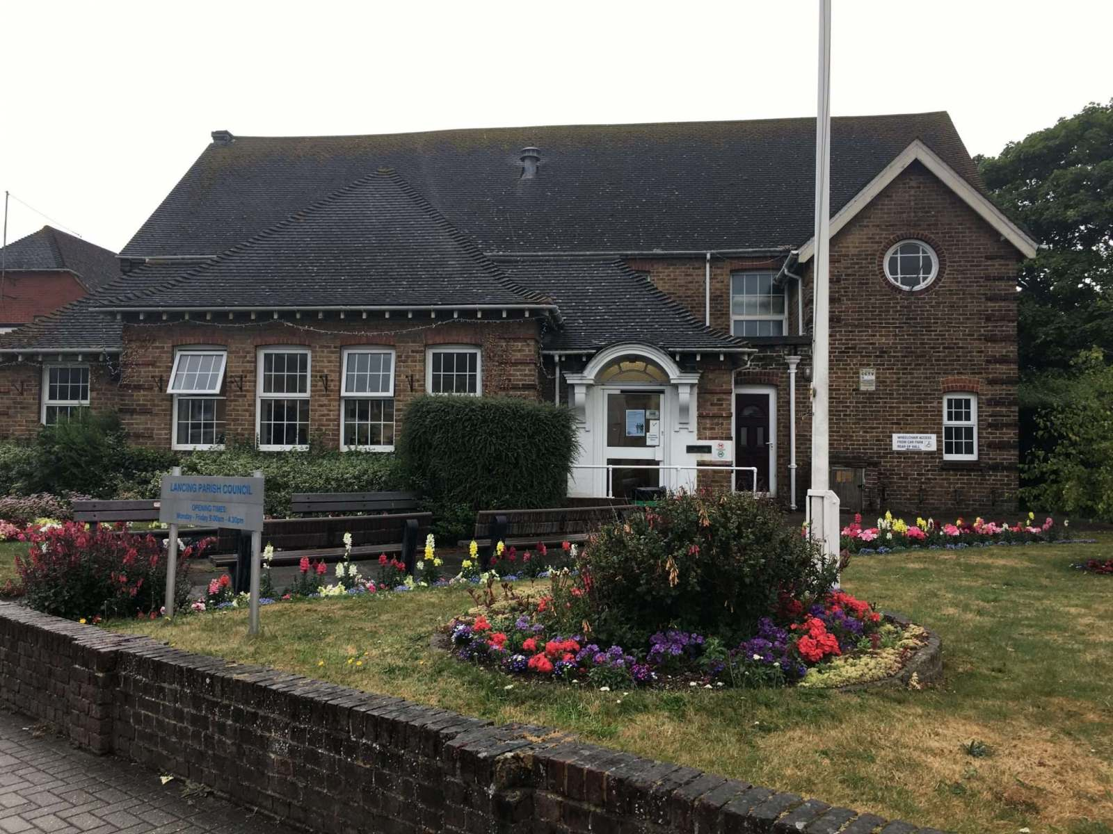 New Offices Available in Lancing