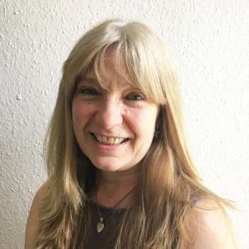 Carrie Gosden