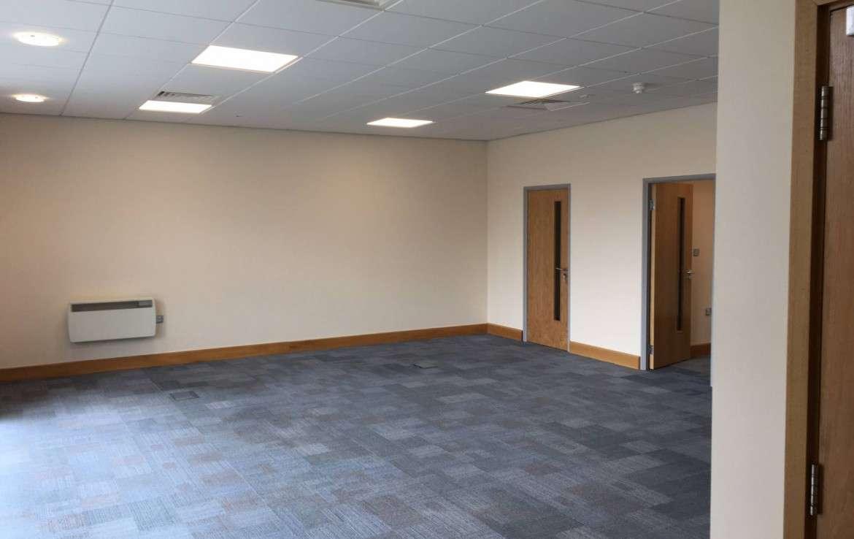 To let GF Office Ailsa 3 Turnberry House Solent Business Park
