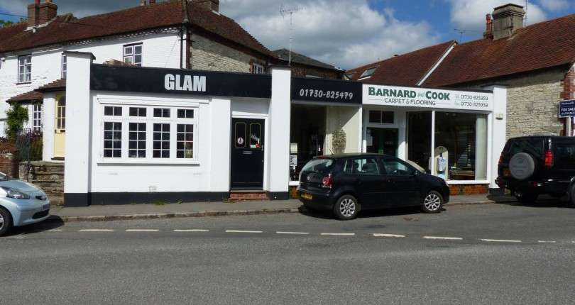 Unique Freehold Opportunity For Sale In South Harting