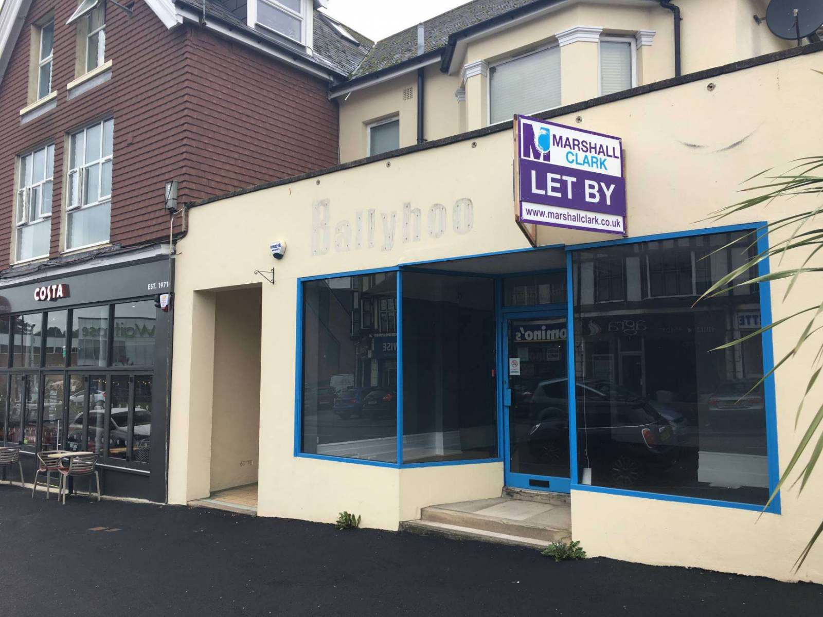 Two in a row for Palmerston House Haywards Heath
