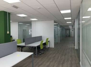 To Let Office Worthing Marshall Clark