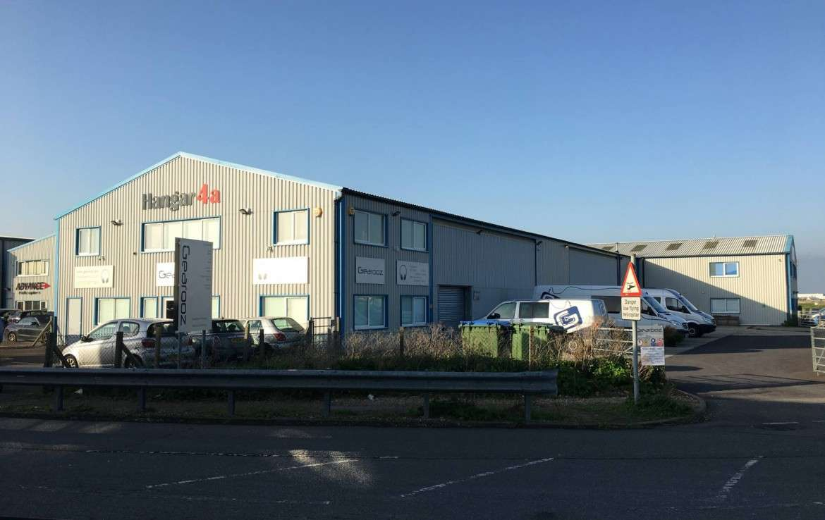 For Sale Industrial Investment West Sussex