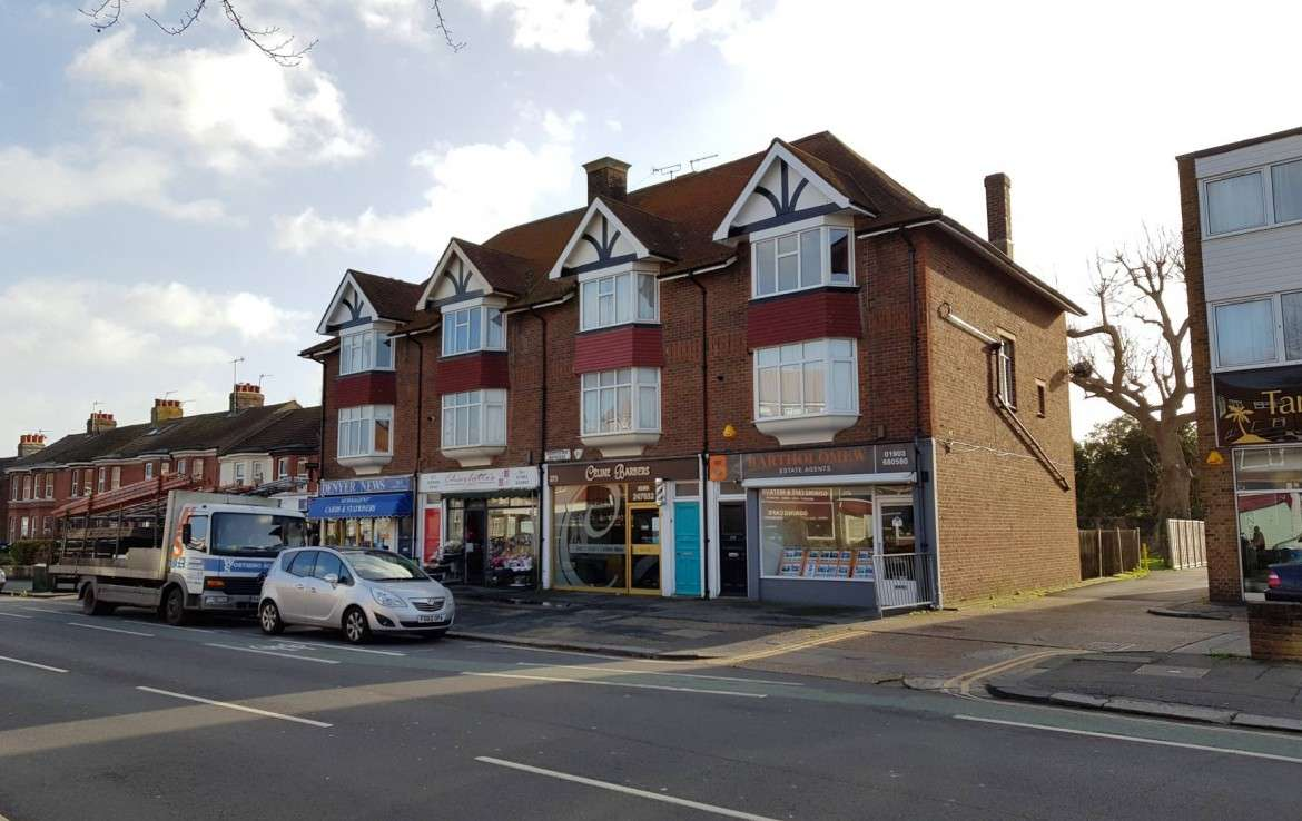 265-279 Goring Road Investment for sale