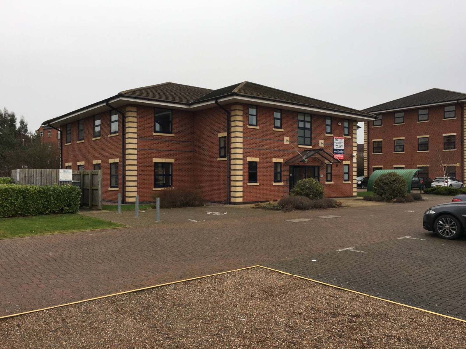 38 Cygnet Court Stratford Upon Avon