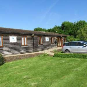 Rural office to rent in Pulborough