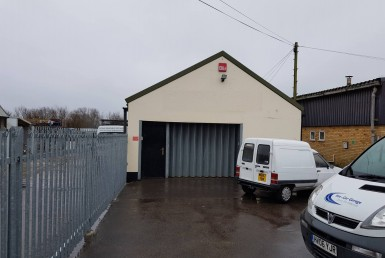 To Let industrial unit quarry lane chichester