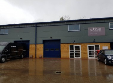To Let Industrial Unit Chichester