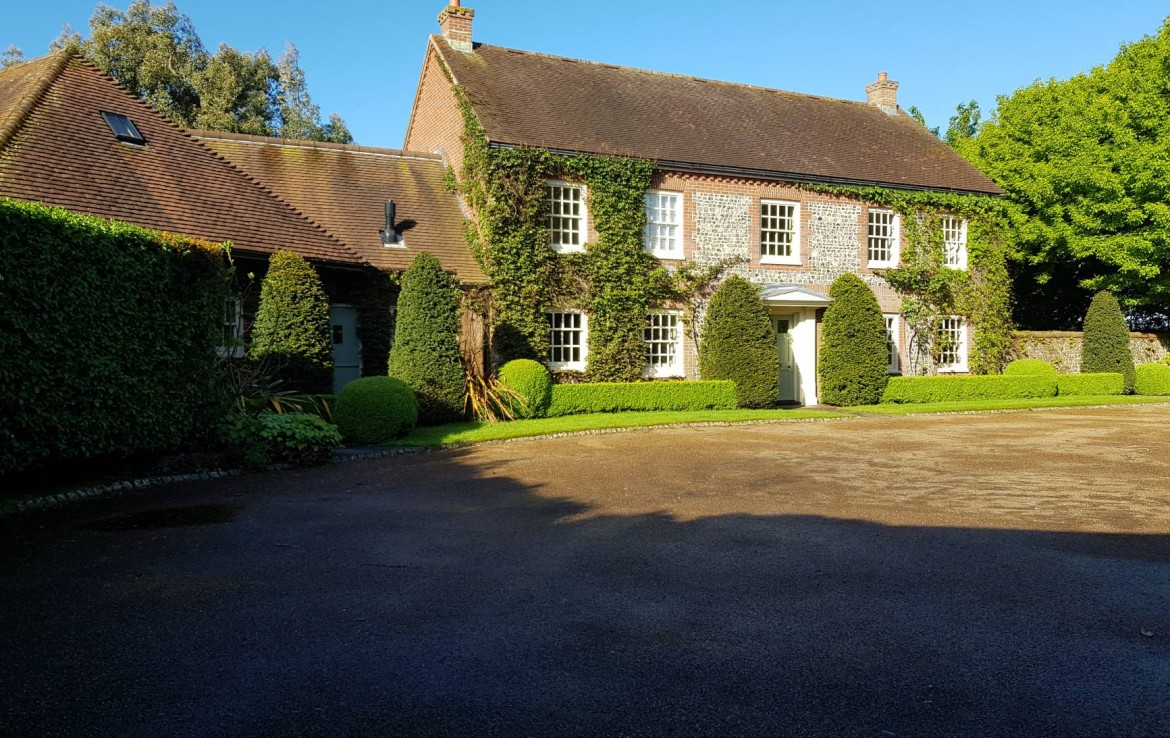 To Let Temple Bar House Strettington Lane Strettington Chichester 8 Bedroom Country House