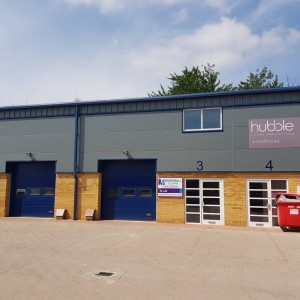A3 Glenmore Business Park Chichester to let