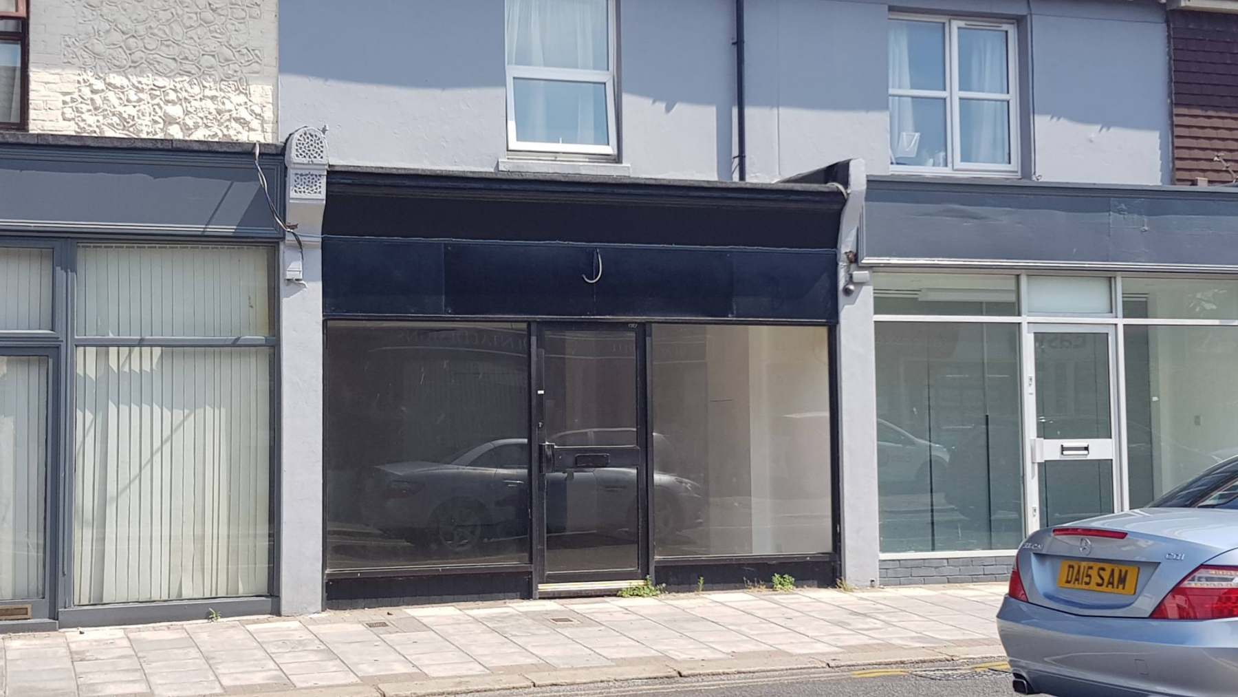 To Let Shop South Street Tarring Worthing
