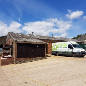 Unit 7 Kingley Centre Industrial Chichester to let