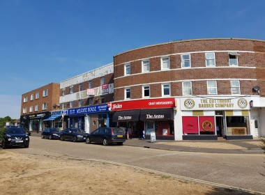 For Sale freehold Newsagents in shoreham
