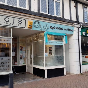 54 Aldwick Road Bognor West Sussex To Let Retail Shop Marshall Clark