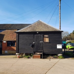 Unit 14 Polthooks Farm To Let Marshall Clark