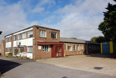 Amherst house For Sale Industrial West Sussex