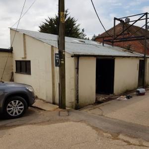 Unit 15 Polthooks Farm Industrial Park Clay Lane Chichester