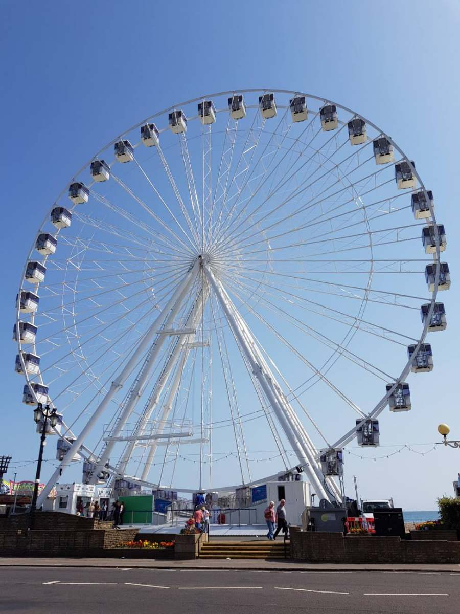 Worthing Observation Wheel