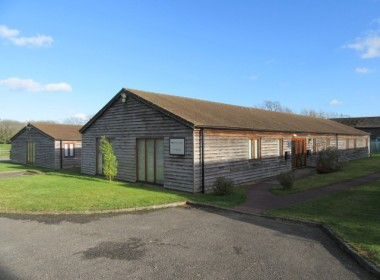 Unit 5 Crays Court To Let Office