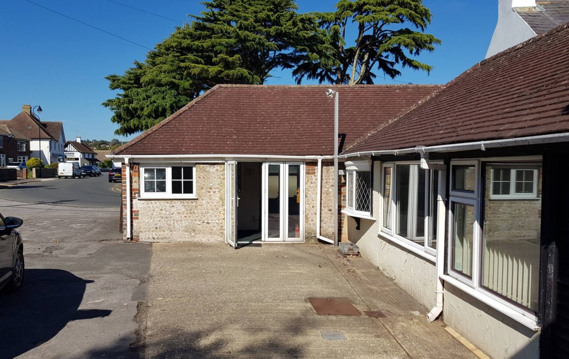91 Ashacre Lane Worthing Industrial Unit To Let