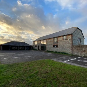 New Barn Mudberry Lane Bosham Office to Rent