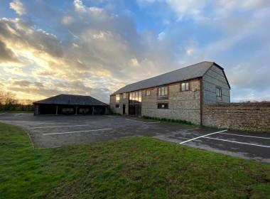 New Barn Mudberry Lane Bosham Office to Rent