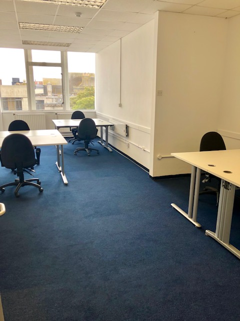 Chapel House Worthing Serviced Office Worthing
