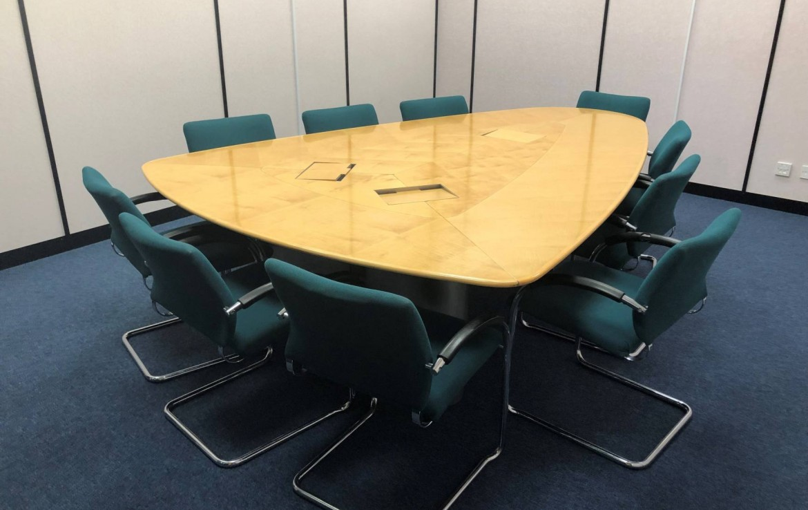 Heath Place Bognor To Rent Serviced Office Flexible Space