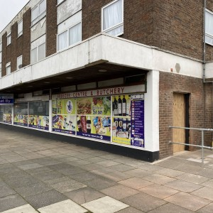218 Chichester Road North Bersted Bognor Regis Shop to rent