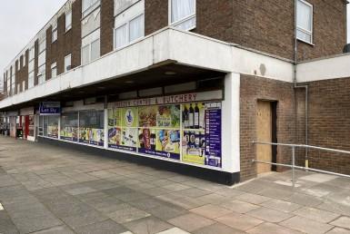 218 Chichester Road North Bersted Bognor Regis Shop to rent