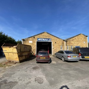 Unit 3F Southdownview Way Worthing Industrial Unit To Let