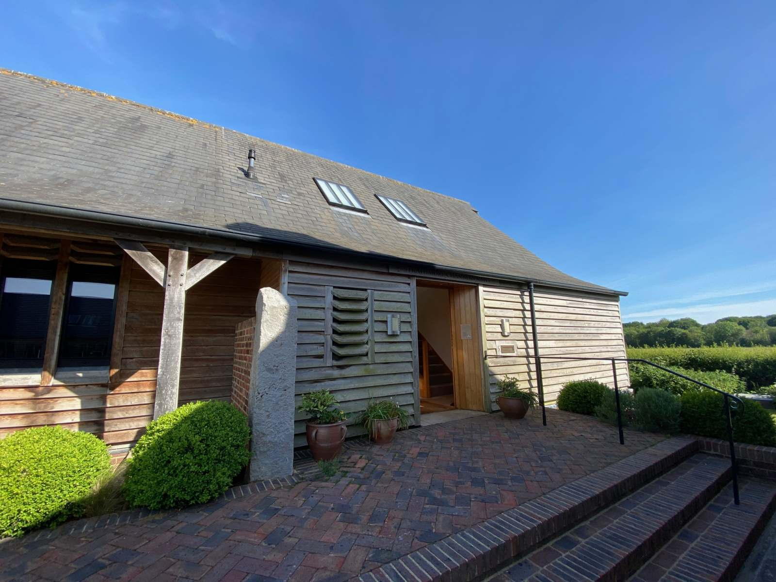 Unit 5 Chanctonfold Estate, Horsham Road, Steyning, West Sussex To Let